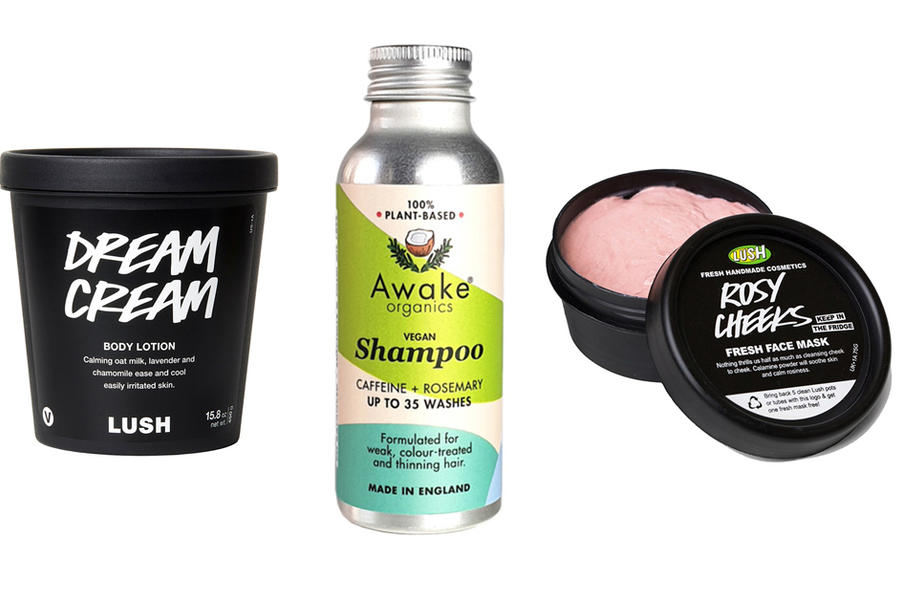 The Vegan Grooming Products That Feel Good (And Do Good)