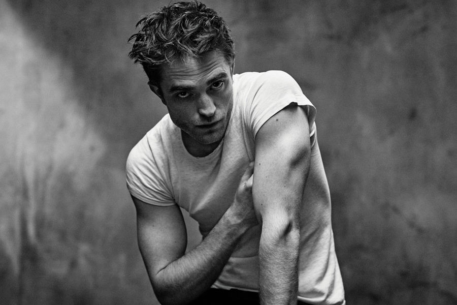 "Robert Pattinson: ""You Begin To Worry About Never Working Again."""