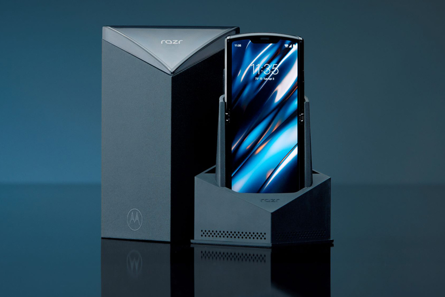 Exclusive Preview: The Motorola Razr Is Coming For Your Smartphone