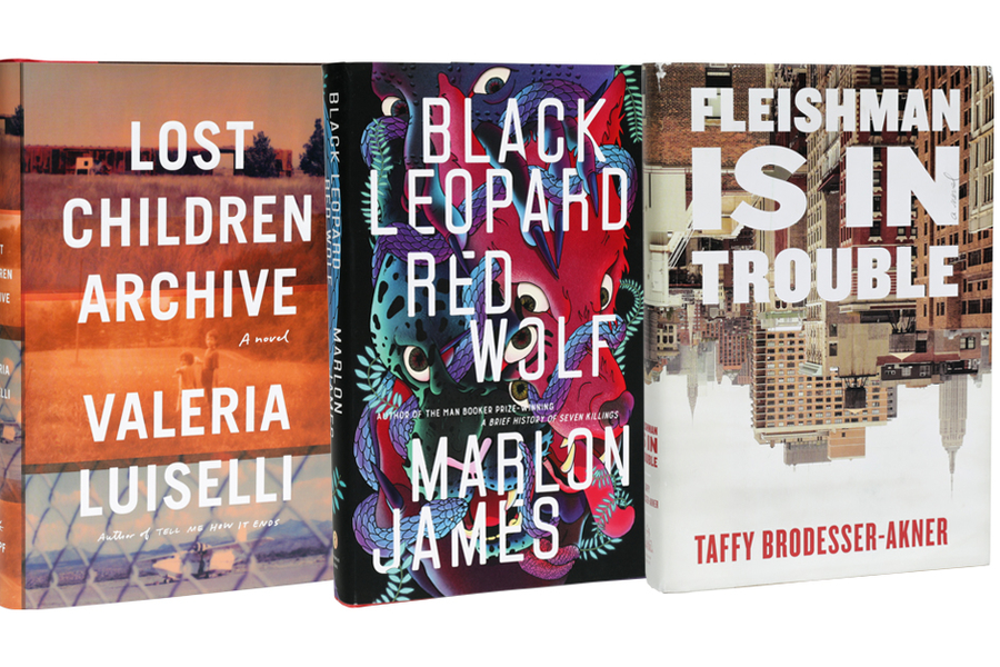 The Best Books Of The Last Year (And What To Read Next)