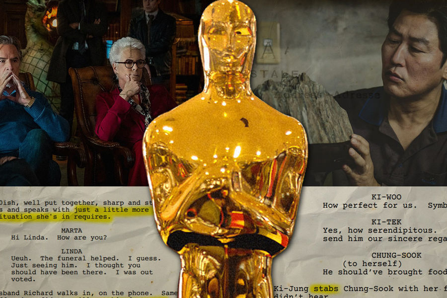 Oscars 2020: Four Cool Details In The Scripts Of The Best Original Screenplay Nominees