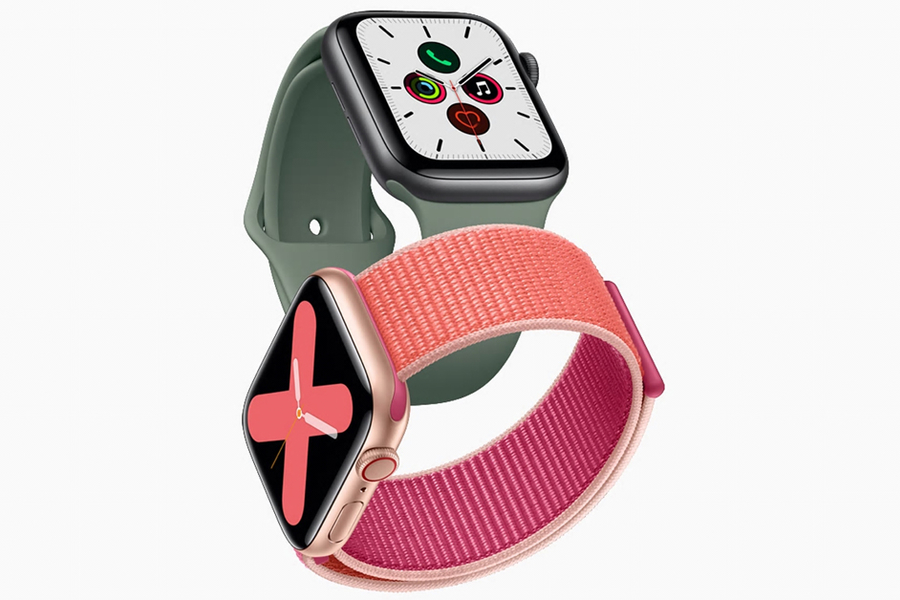 The Apple Watch Is Now Outselling The Entire Swiss Watch Industry