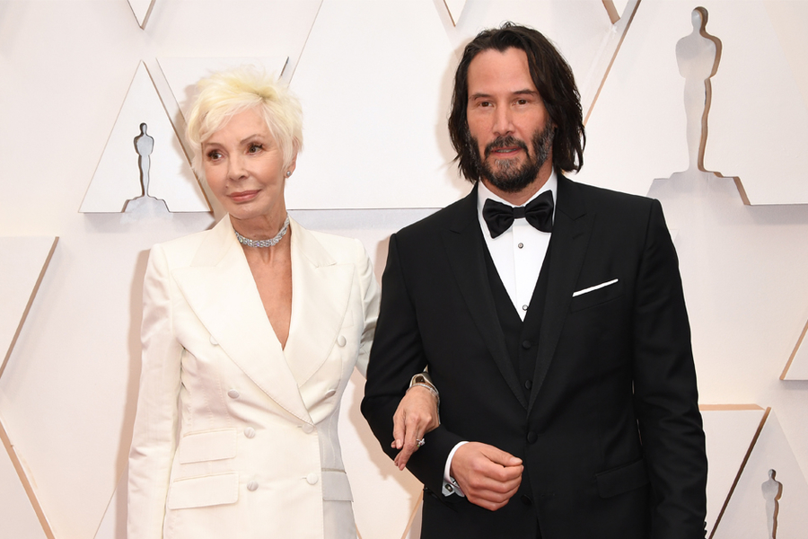The Best Dressed Men, And Mothers, At The 2020 Oscars