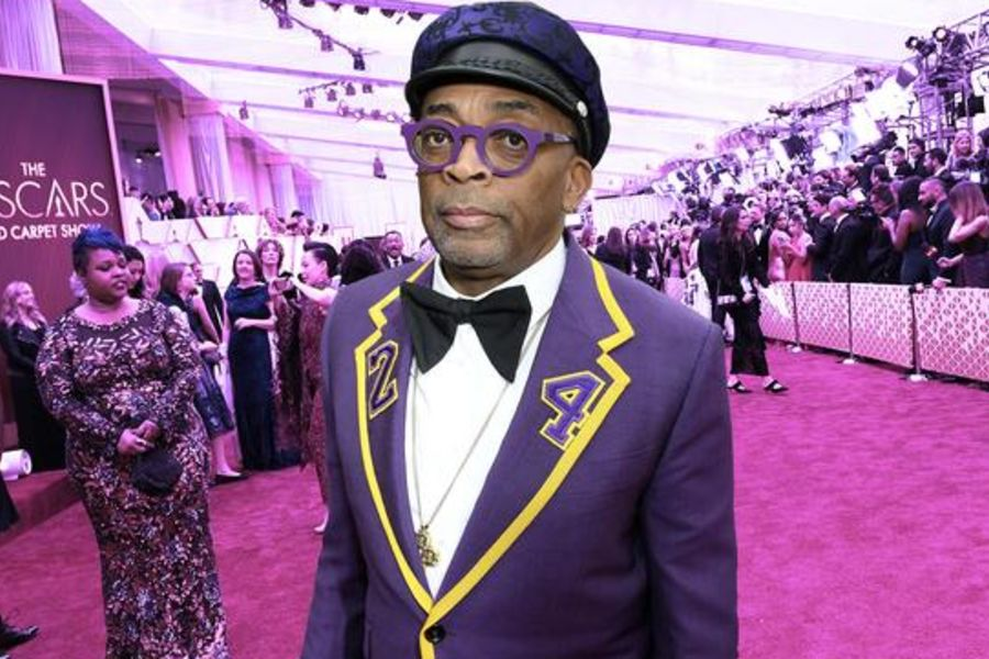 Spike Lee Already Wore The Best Watch At The Oscars