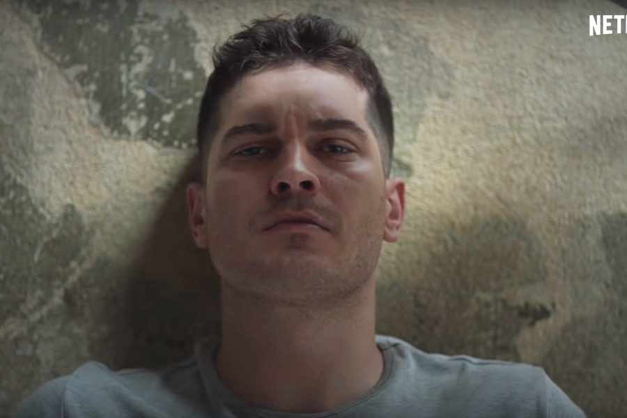 Cagatay Ulusoy Drops A New Trailer For Netflix's The Protector
