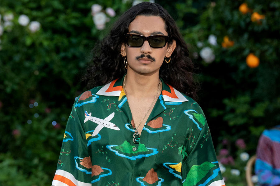 LVMH Prize 2020: French-Moroccan Brand Casablanca Are Awards Finalists