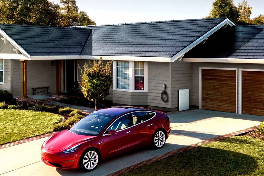 Elon Musk Confirms The Tesla Solar Roof Will Go Global In 2020