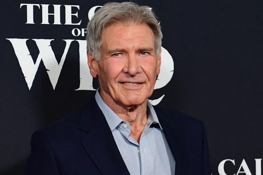 Harrison Ford Says His Enviable Old Man Rig Is Down To An Old Man Diet