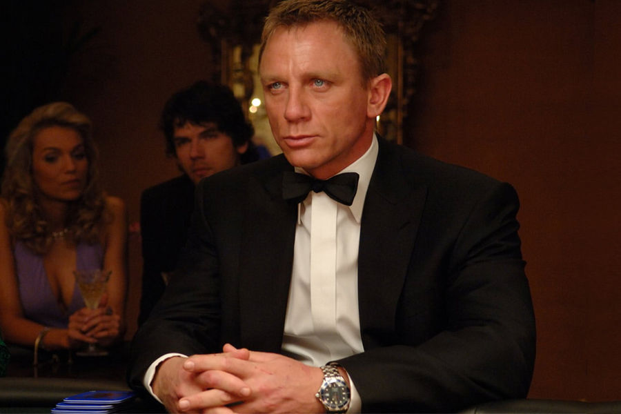 Time To Watch: The Ultimate Guide To James Bond's Watches