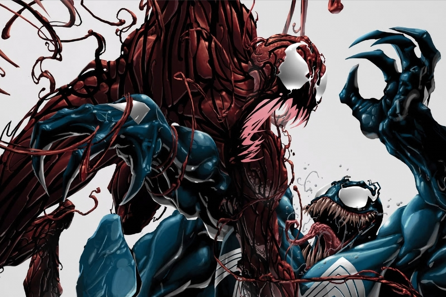 Our First Look From The Set Of Venom 2 Has Arrived