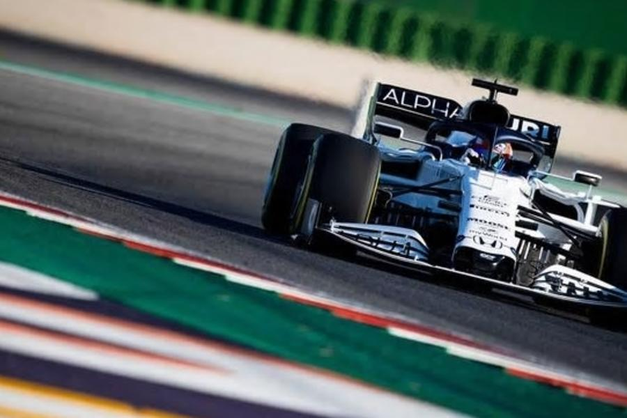 Ranking The Best-Looking F1 Cars Of The 2020 Season