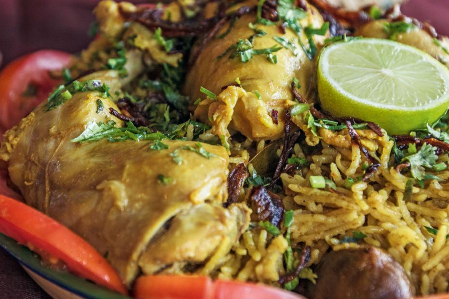 Machboos: How To Master This Classic Emirati Recipe