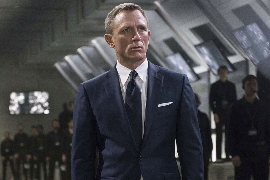 The 9 Best James Bond One-Liners, Ever