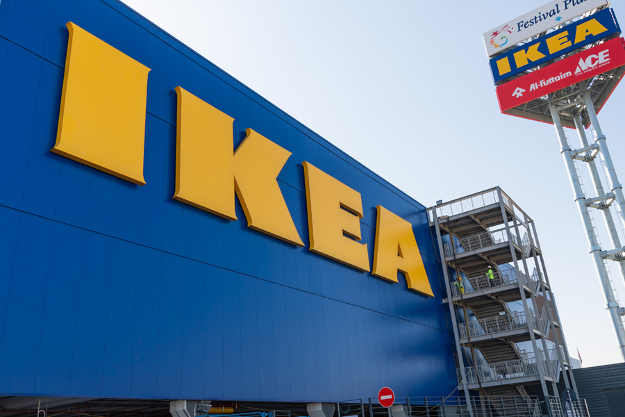 You Can Pay With Time Instead of Money at IKEA Dubai