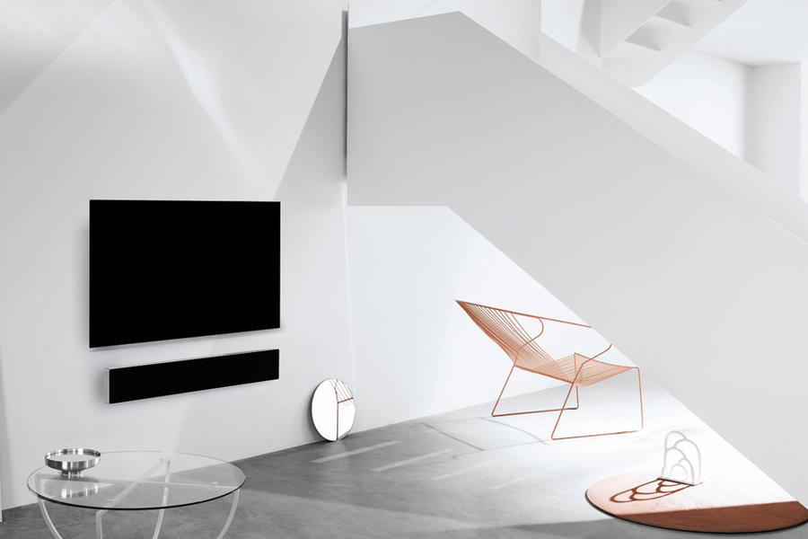 Bang & Olufsen Bring The Noise