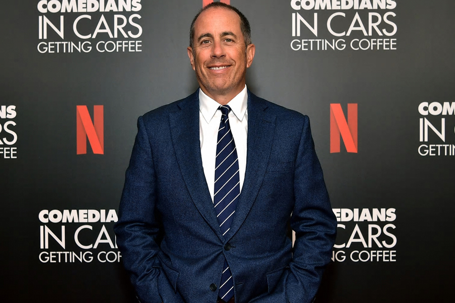 They've Got An Oscar, Now Netflix Is Entering The Stand-Up Comedy Business