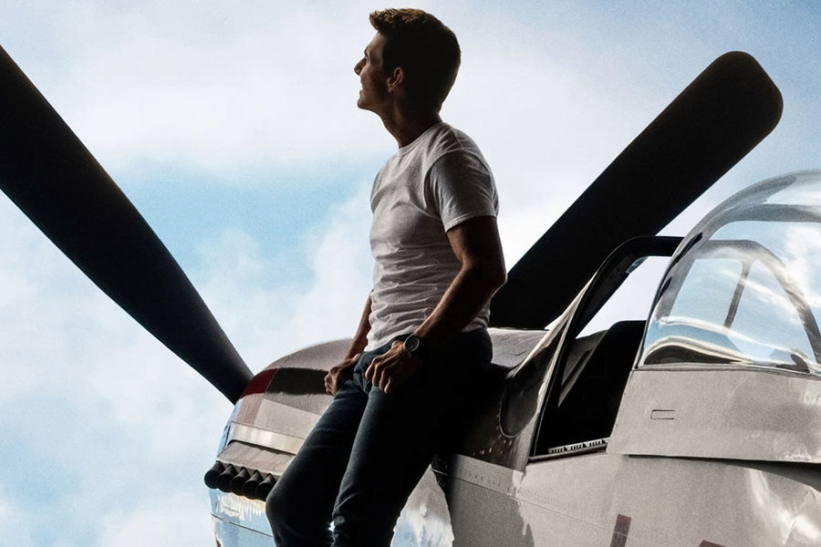 Everything We Know So Far About 2020's Top Gun: Maverick