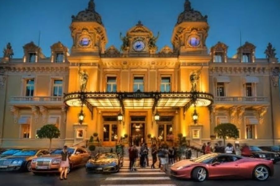 This Monaco Hotel Is Offering Guests The Chance To Live The 007 Life For 28k/Night