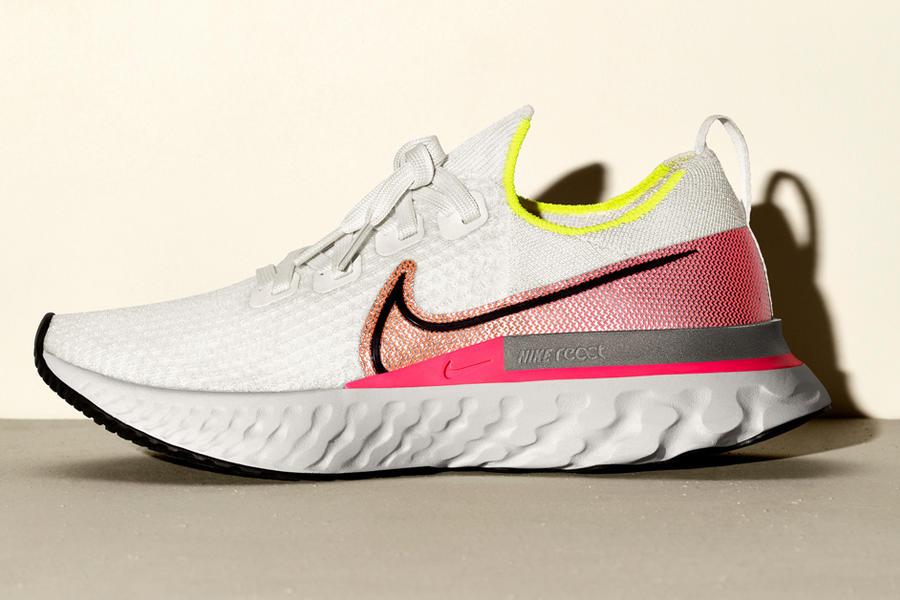 Review: Nike React Infinity Run Vs. Injury-Prone Man