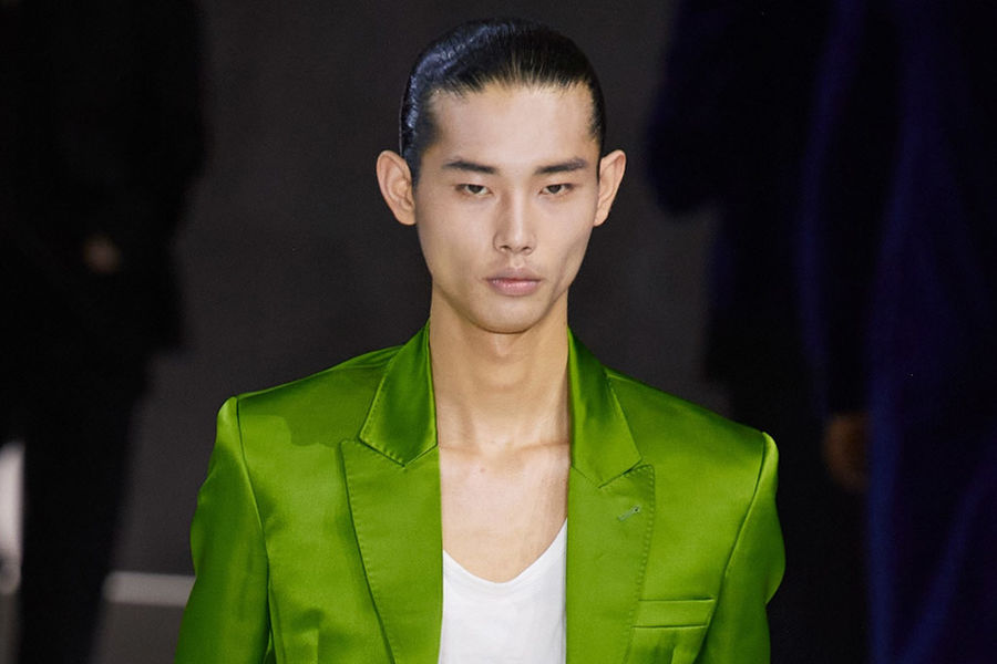 Menswear Moments From The Womenswear Shows