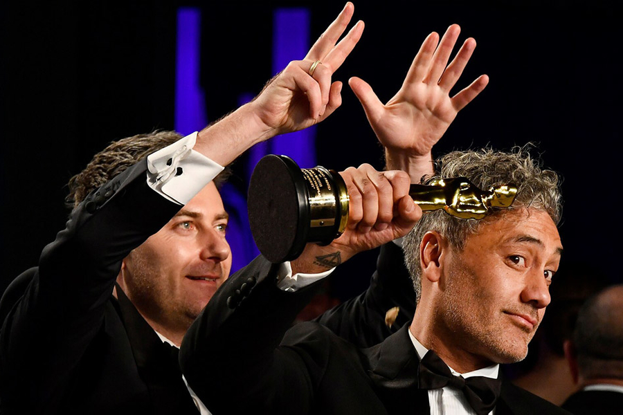 Taika Waititi Is A Deranged Cult Leader In His Next Big Flick