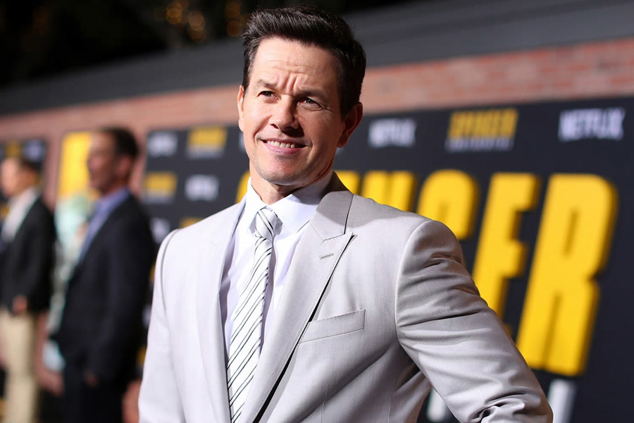 Mark Wahlberg Goes Plant-Based And It's Now All He Can Talk About