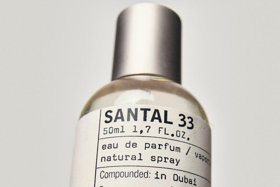 Le Labo's Santal 33 Is A Future Classic