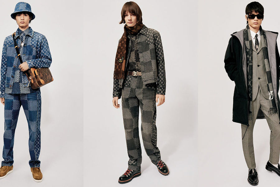 The Five Hottest Pieces From The Louis Vuitton x Nigo Pre-fall 2020 Collection