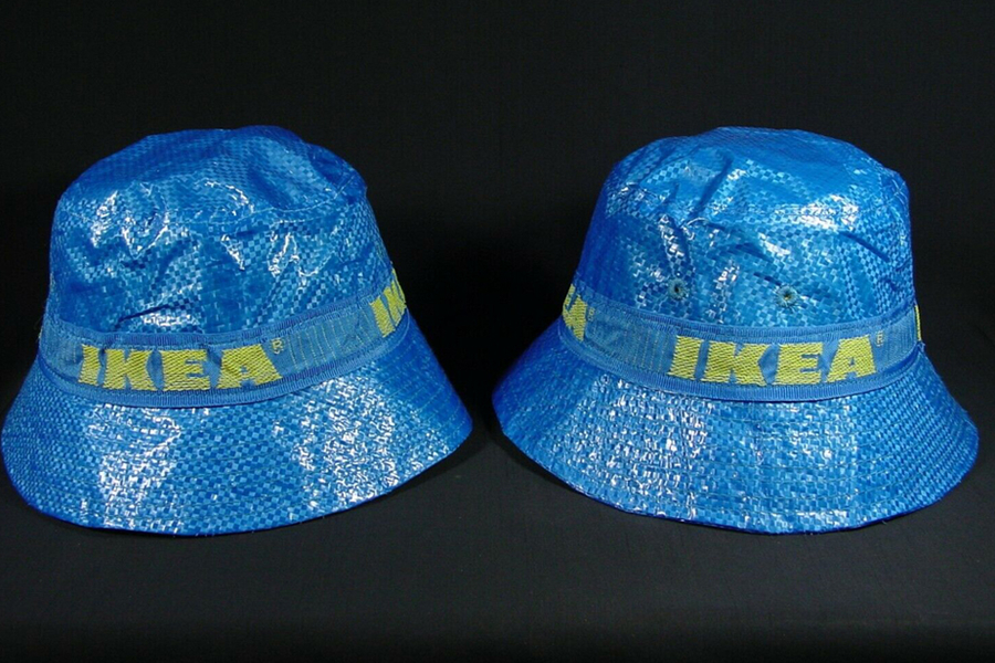 This IKEA Bucket Hat Just Went Viral