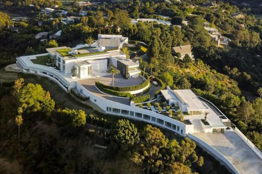 The Most Expensive House In The US Costs Over $750 Million
