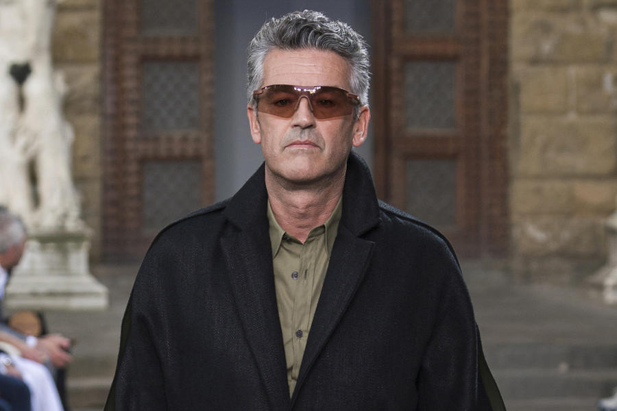Ferragamo's New Menswear Collection Is A Multicultural, Multi-generational Tribute To Florence