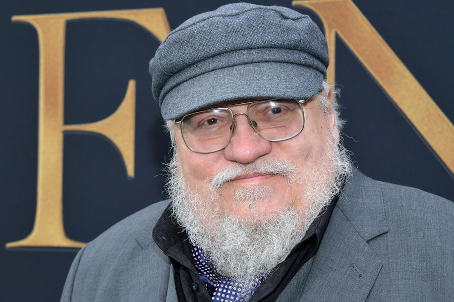 We Could See A New Game Of Thrones Book Sooner Than We Thought
