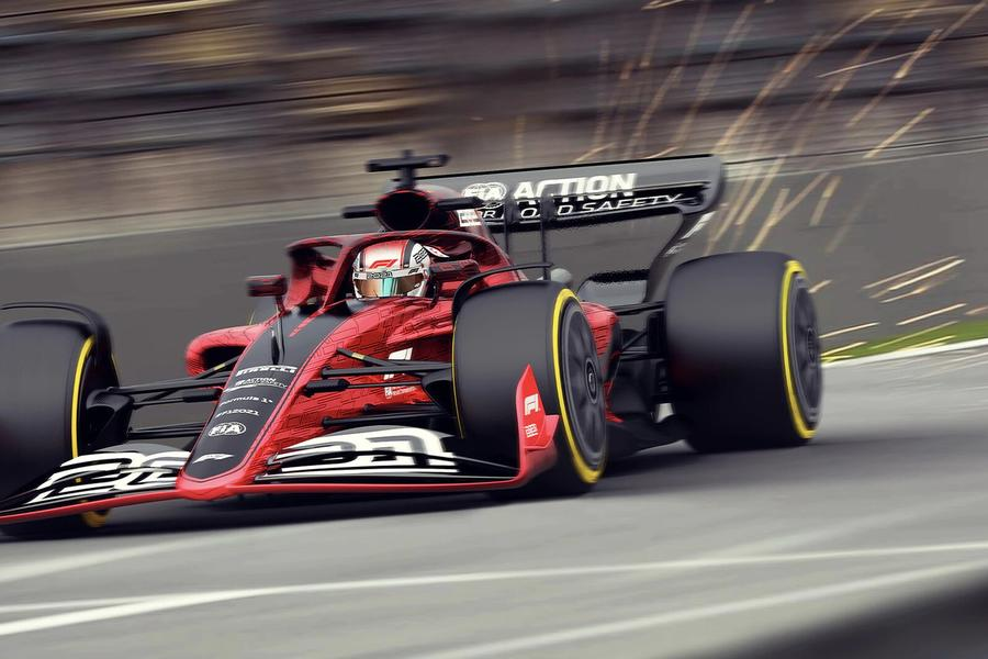 Coronavirus Has Left F1 Stalled On The Grid, But There's Hope For The 2020 Season Yet
