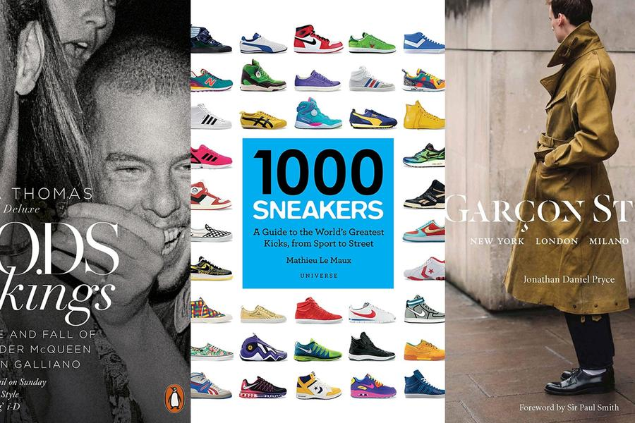 15 Books For Style-conscious Men To Read Right Now