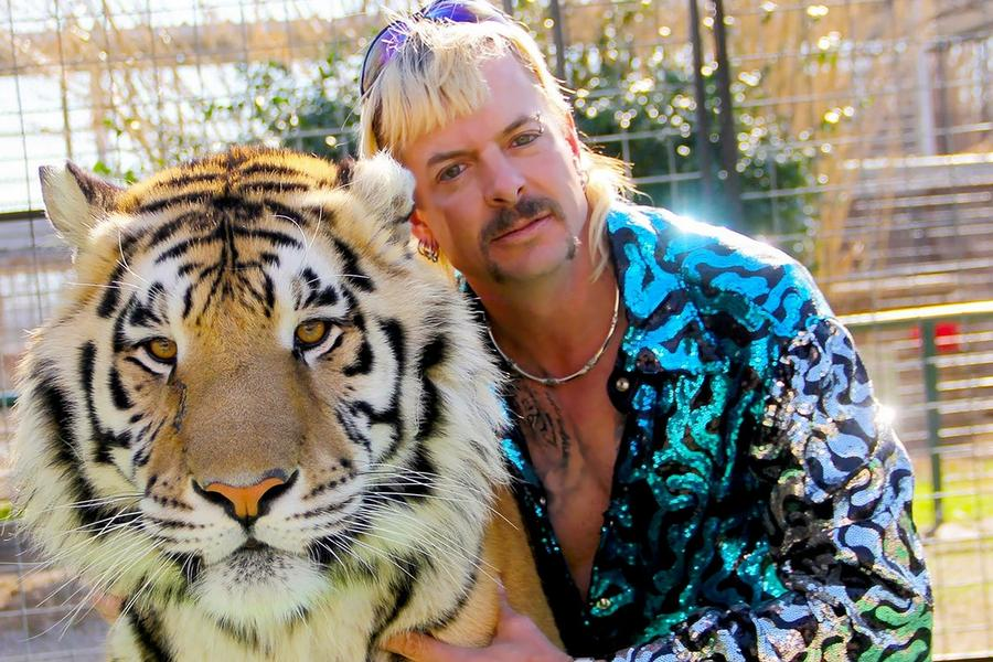 Will The Tiger King Get Out Of Prison?