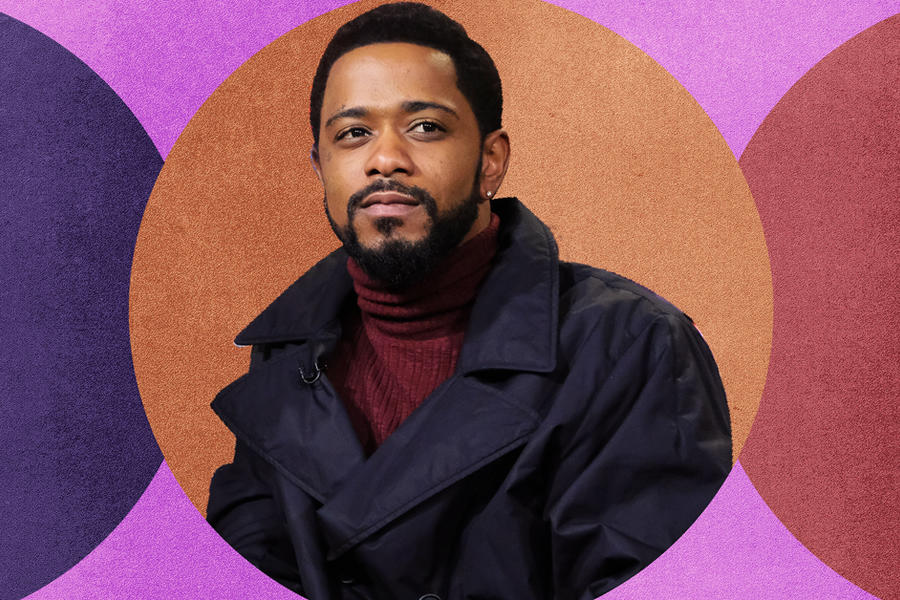 """Premiere: Lakeith Stanfield On His New Single, """"Fast Life"""""""