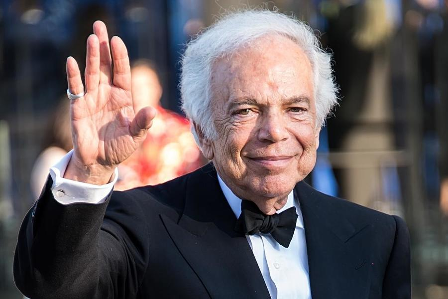 Ralph Lauren Will Contribute $10 Million To Coronavirus Relief Efforts