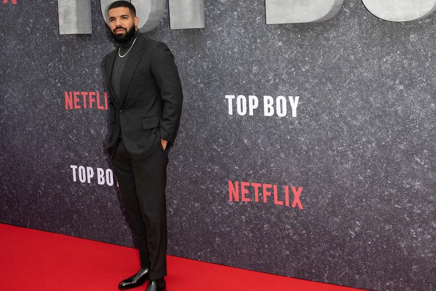 Drake Is Once Again Flexing His Producer Muscles For An Adaptation Of The 48 Laws of Power