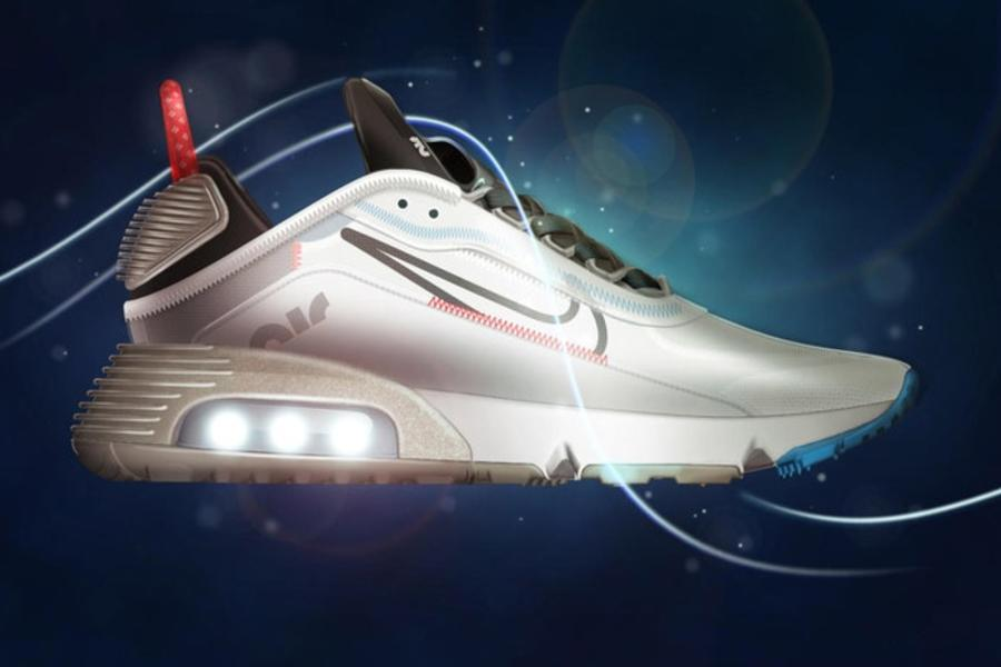 You Can Watch This Isolation-worthy Nike Air Max Documentary For Free