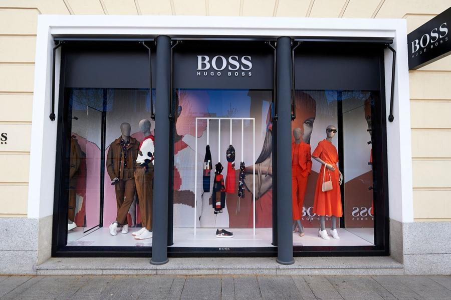 The Impact Of COVID-19 On The Fashion Industry: Q&A With Ingo Wilts Of Hugo Boss