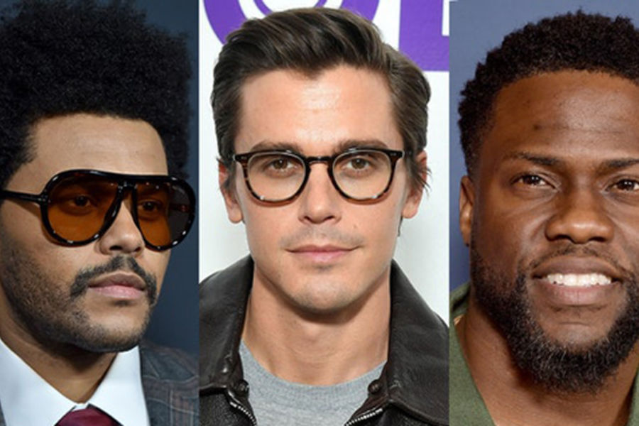 Grooming Heroes Of The Week: The Stay-at-Home Edition