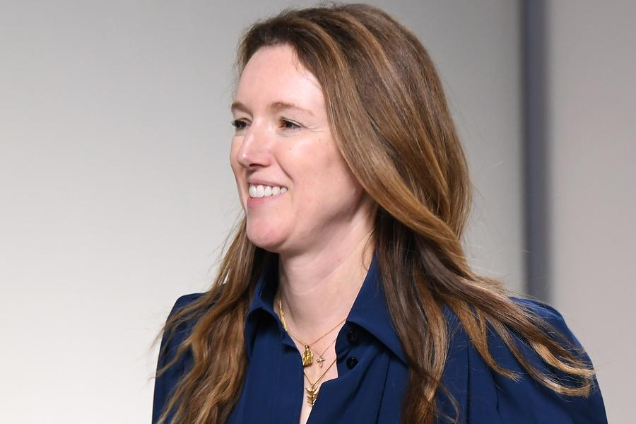 The Fantasy Is Over: Clare Waight Keller Exits Givenchy