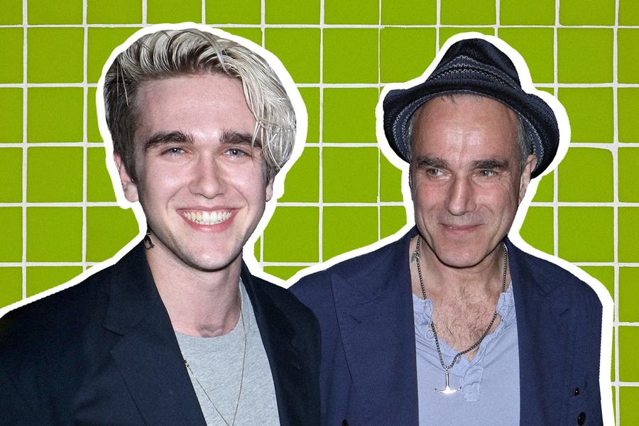Even Daniel Day-Lewis Is Giving Home Haircuts