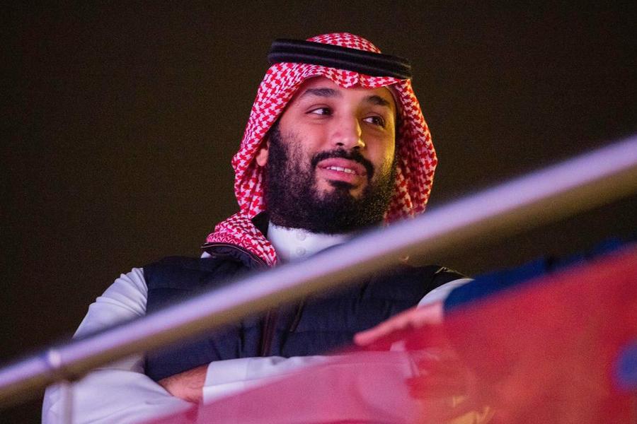 Prince Mohammed Bin Salman Looks Set To Buy Newcastle United
