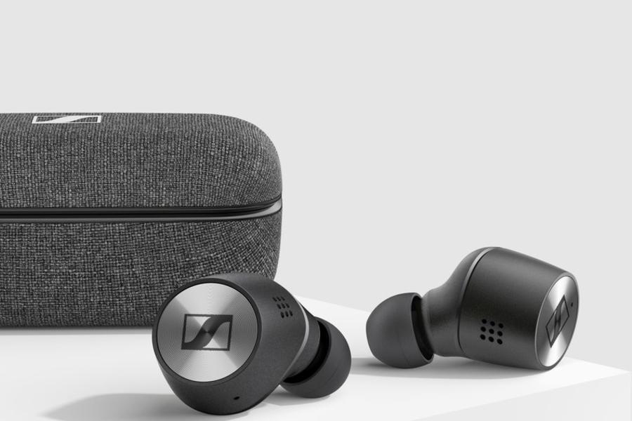 Sennheiser's Momentum True Wireless 2 Raise The Bar For Earphones Again