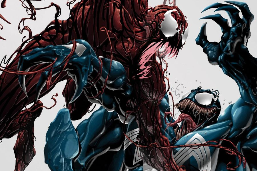 Tom Hardy's Venom Sequel Has Been Pushed Back To June 2021