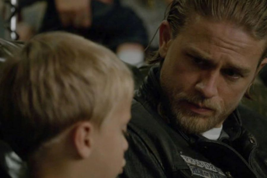 A Sons Of Anarchy Sequel Focused On Jax's Son Might Be On The Way