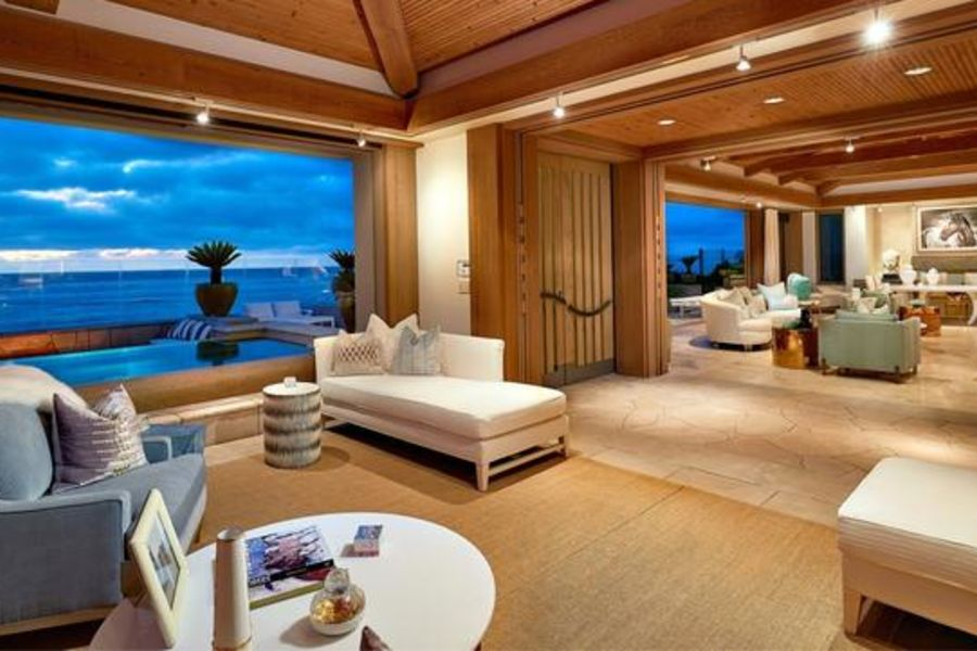 See Inside The Lavish $65M Oceanfront Mansion Bill Gates Just Purchased
