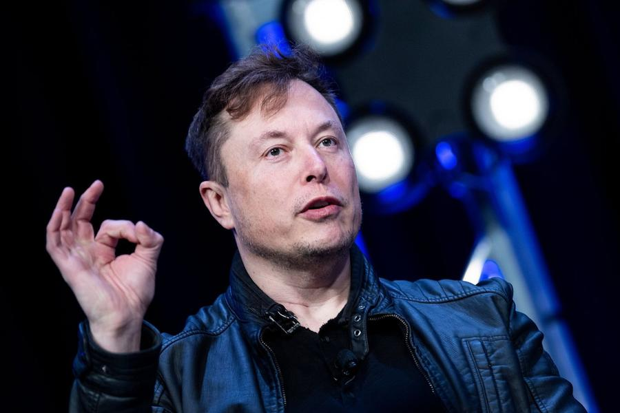 Elon Musk Is Inching Closer To A Record $1.1 Billion Payout