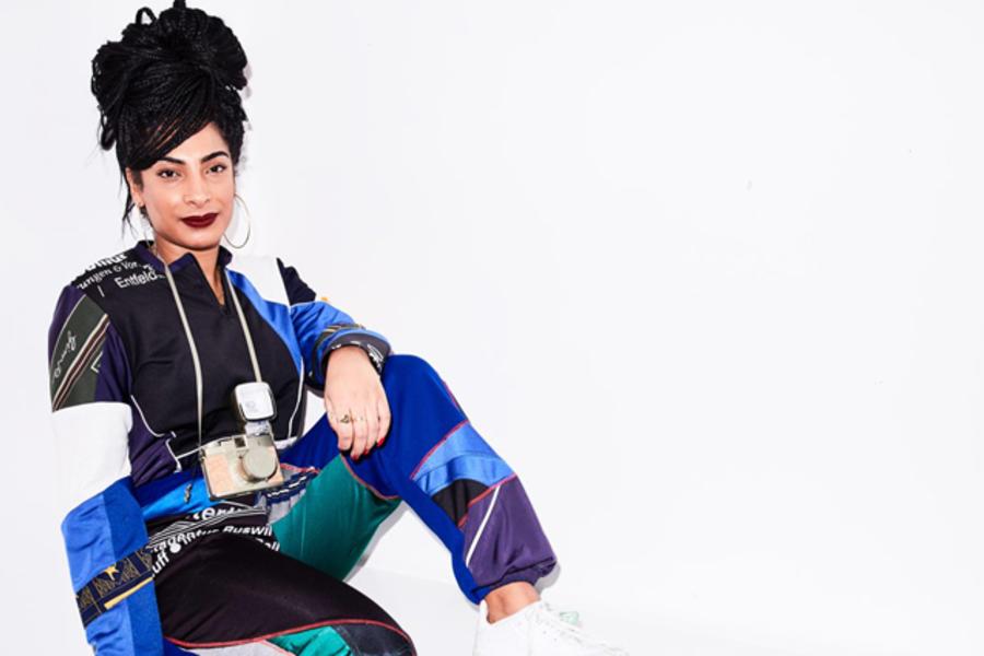 Priya Ahluwalia, The Menswear Designer Fashioning The Future
